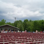 Outdoor graduation halted by weather