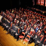 Alternate commencement ceremonies underway this week