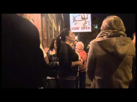 Video: Haunted History Tours