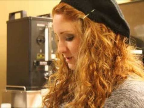 Video: Caitlin Stonecipher