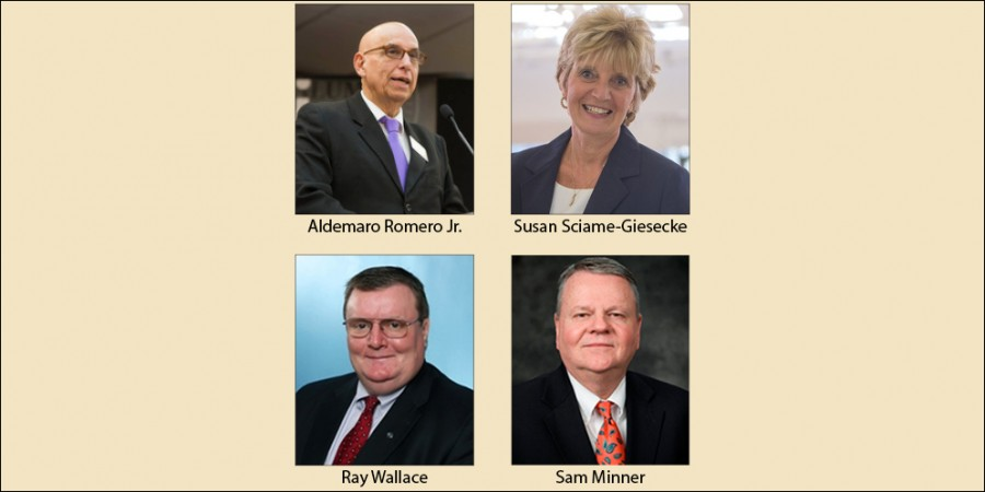 Finalists announced for new IU Southeast chancellor