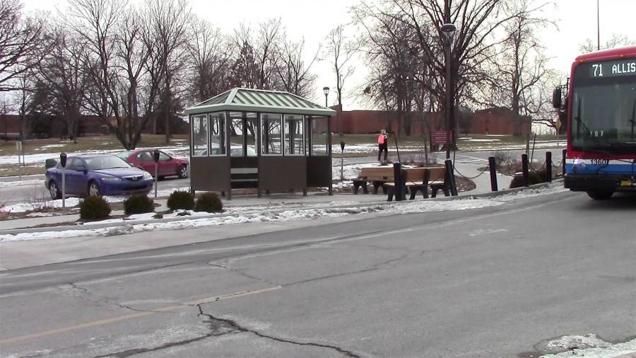 McCullough Plaza Bus Stop Relocation Detailed