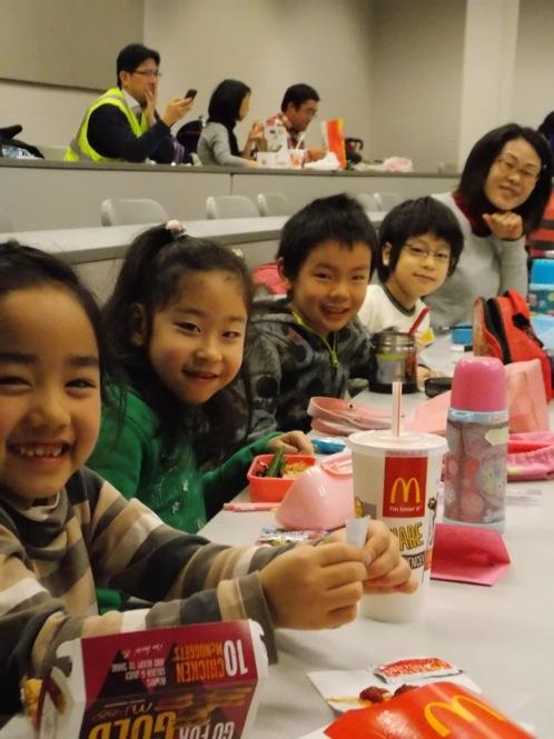 Japanese Saturday School is a school for Japanese children from kindergarten through middle school, or ninth grade. The program has been affiliated with IU Southeast since 1988.