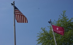 IU Southeast reacts to second campus lockdown within a year