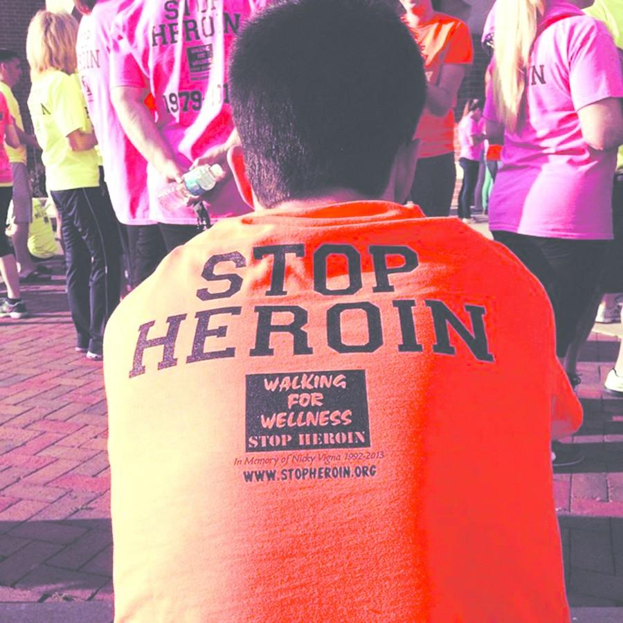 Kentuckiana faces rising problem of drug abuse and addiction