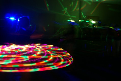 All About That Bass: EDM comes to IU Southeast