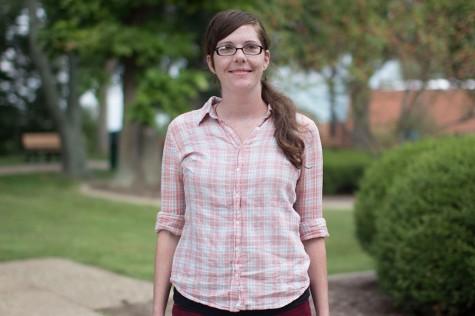 Photo of Aprile Rickert