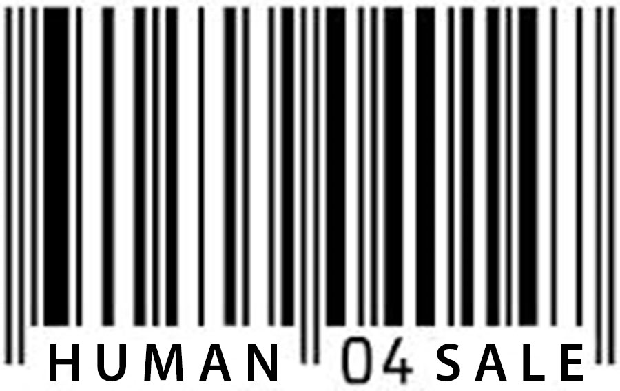 Human for sale