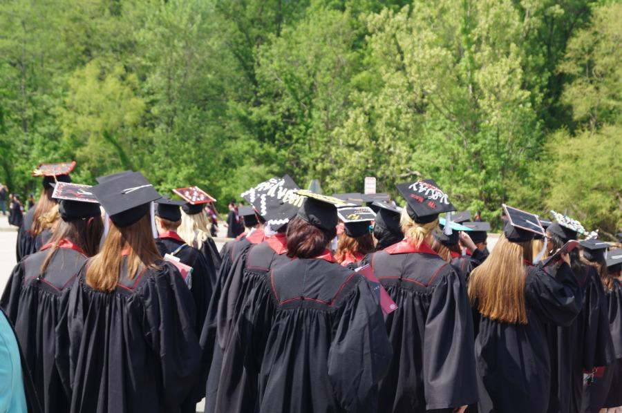 December graduates must wait until spring to be honored