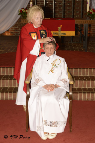 Former IUS professor takes path to female priesthood