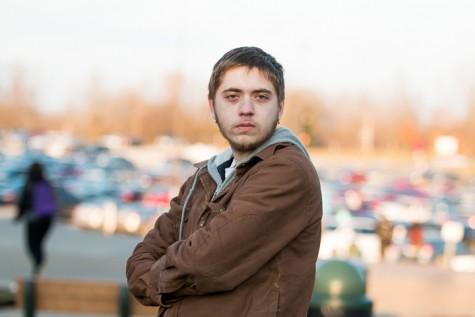 Photo of Brandon Looney