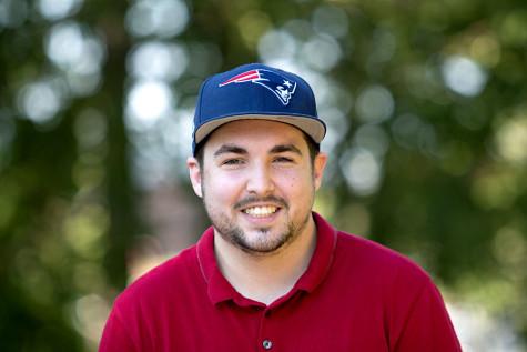 Photo of Blake Stewart