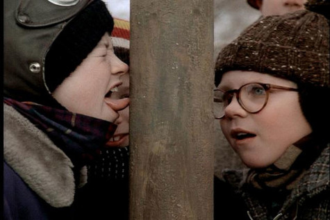 "Scene from ""A Christmas Story.""   Photo by frankieleon via Flickr. Creative Commons license: Attribution 2.0 Generic. https://creativecommons.org/licenses/by/2.0/"