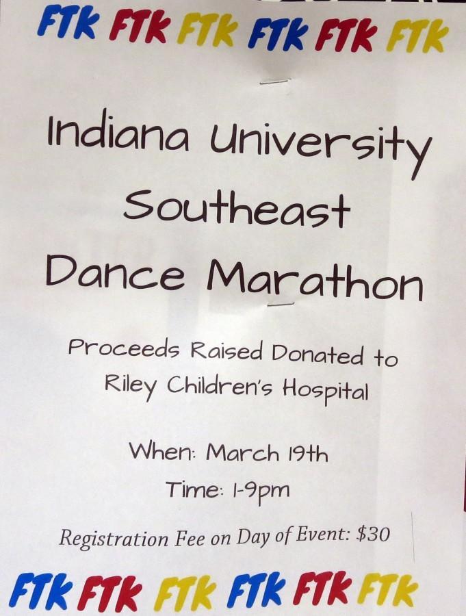 IUS to hold Dance Marathon