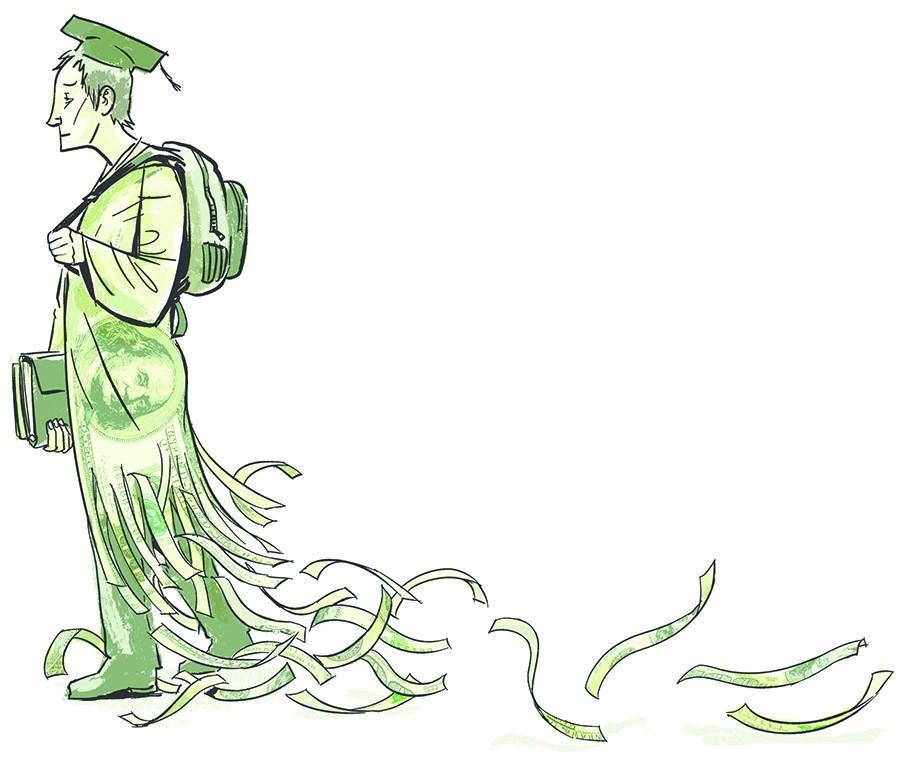 Illustration by Hector Cassanova / Tribune News Service