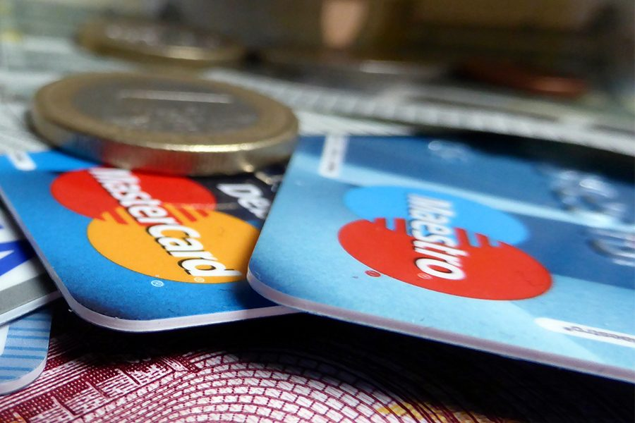 Starting on Friday, July 1, students will have to pay a 2.75 percent convenience fee added to their bills when paying with credit cards. Flikr/Sean MacEntee, Creative Commons. https://creativecommons.org/licenses/by/2.0/