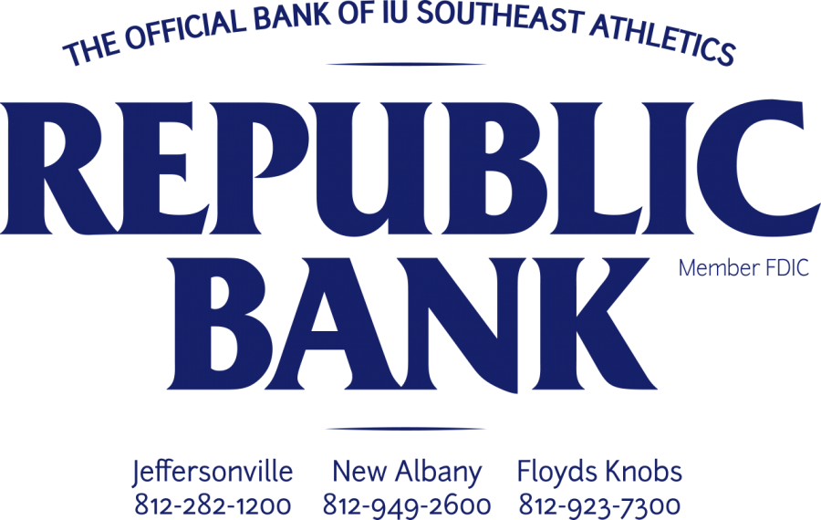 Republic Bank Sponsors IU Southeast Athletics