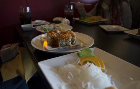 Star Sushi