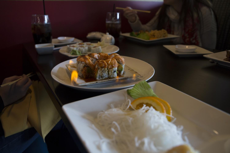 Star+Sushi