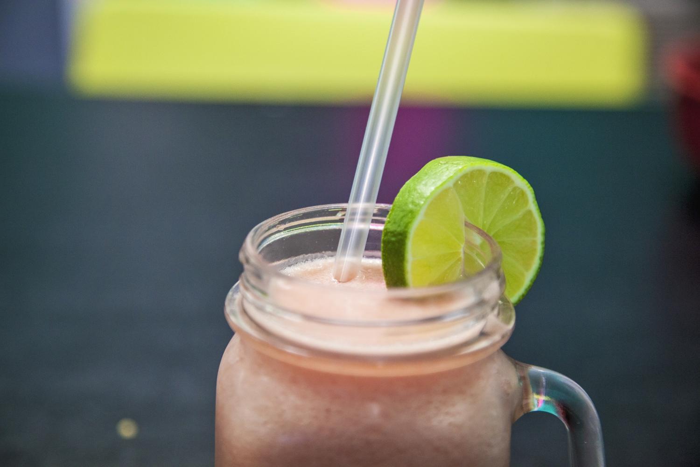 Guava Juice.