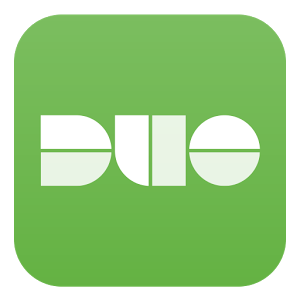 Duo Step Login