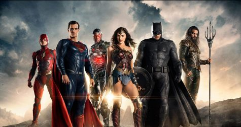 The Justice League | DC Entertainment