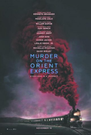 """Murder on the Orient Express"" Review"