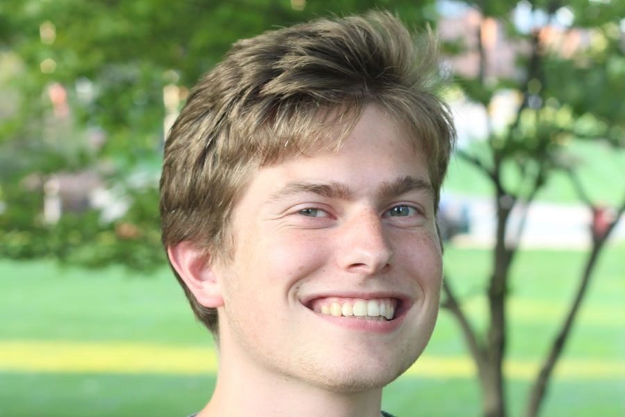 Joshua Roy