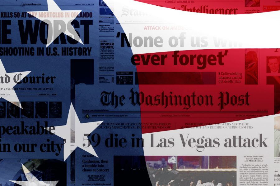 The Desensitizing of Terrorism