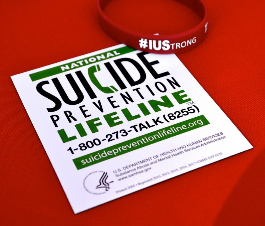 Suicide+Prevention