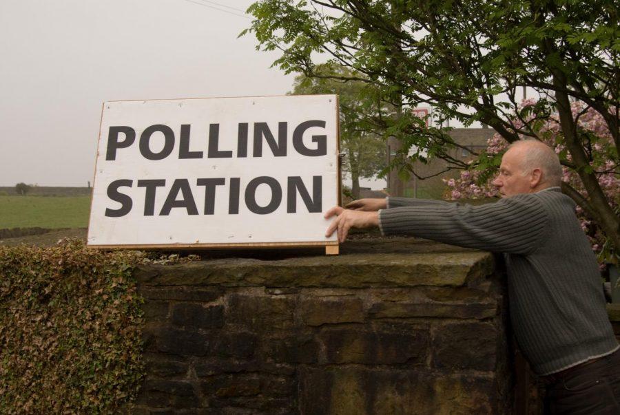 Your Kentuckiana Polling Guide