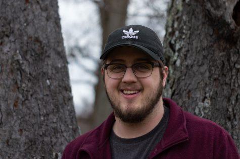 Photo of Jared Farris
