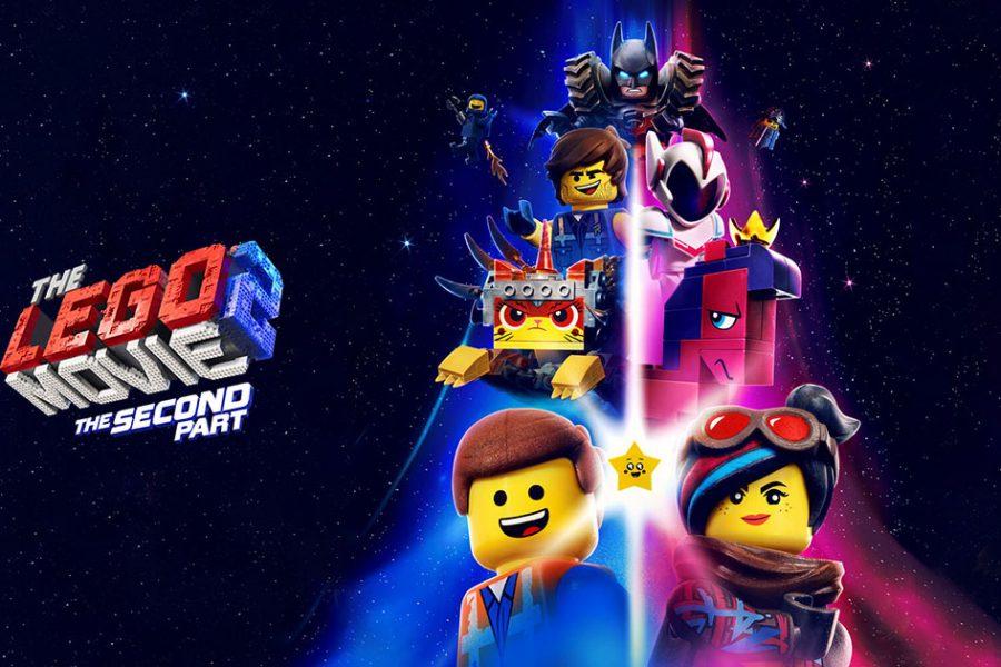 Lego+Movie+2%3A+a+surprisingly+satisfactory+sequel
