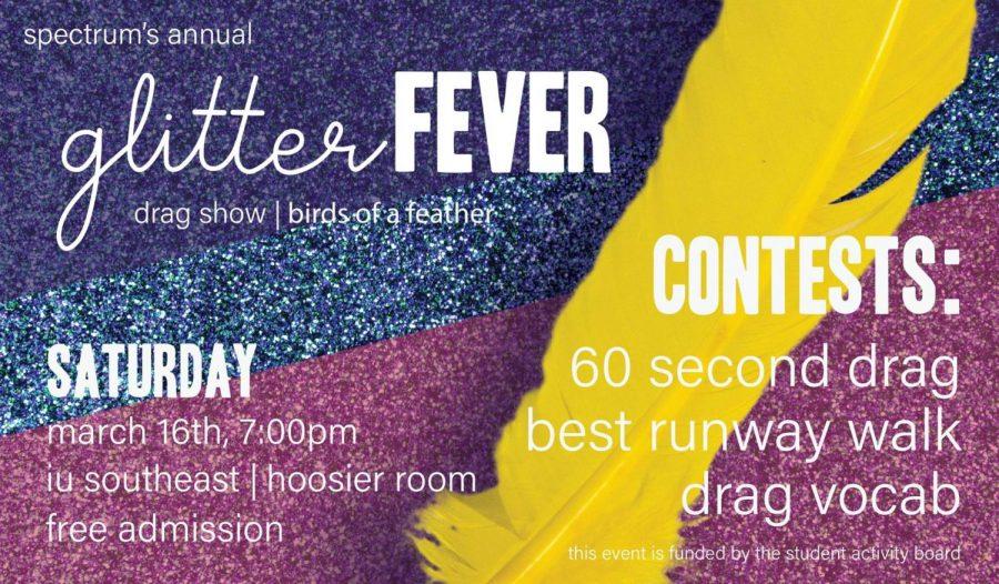 IUS Spectrum prepares for Glitter Fever 2019