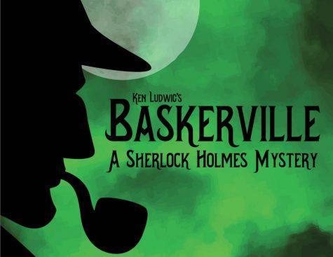 "Sherlock Holmes is back on the case for ""Baskerville: A Sherlock Holmes Mystery"""