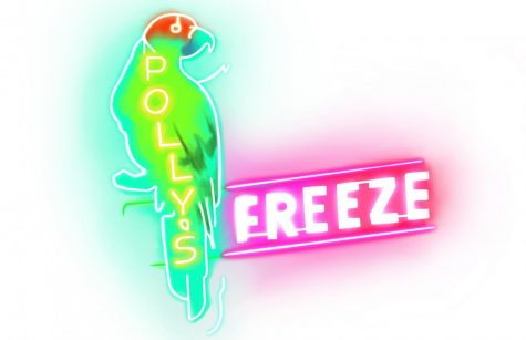 Polly's Freeze continues to dish out sweet service after 67 years of business