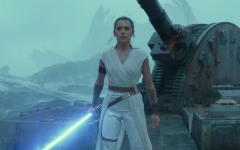 """Star Wars: The Rise of Skywalker"" marks the emotional end of the Skywalker era"
