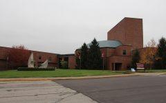 File photo of IUS Ogle Center.