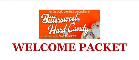 """Bittersweet Hard Candy"" prepares to sweeten up the IUS Theater Department's season"