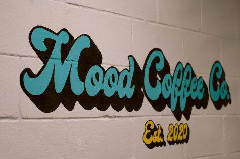 Mood Coffee Co. has a laid-back vibe where coffee and non-coffee drinkers alike can find the perfect drink to fit their mood.