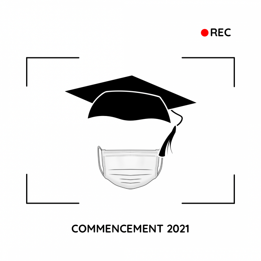 IU graduates can expect an in-person commencement for spring 2021