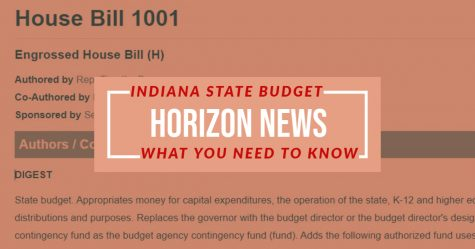Unexpected state income sparks new Indiana budget negotiations