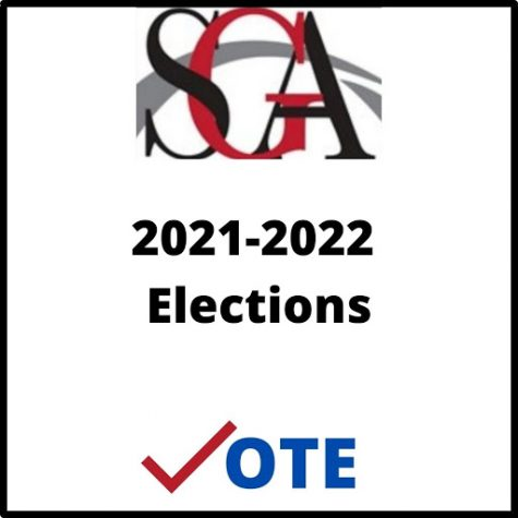 SGA presidential elections will be a one-horse race
