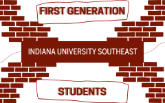 IUS's First Generation Students