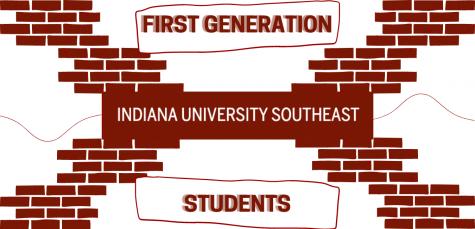 IUSs First Generation Students