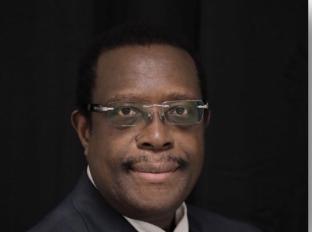 Photo of Thomas Kalonji