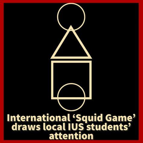 International 'Squid Game' draws local IUS students' attention